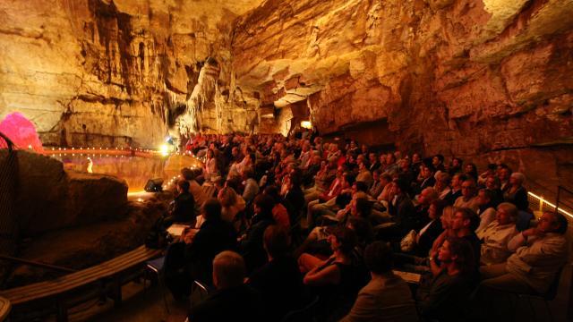 Web21grottes De Lacave Concerts © Grottesdelacave