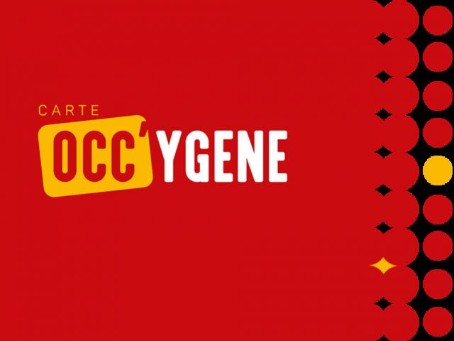 Carte Occygene