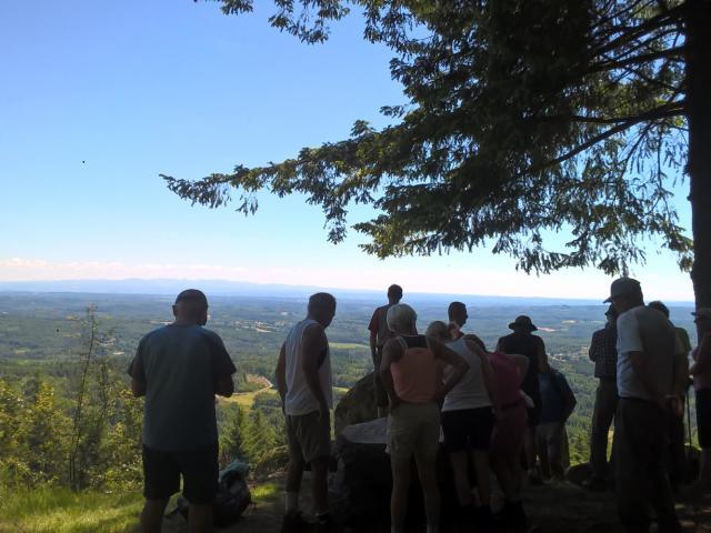 Panorama Xl Caracole Nature