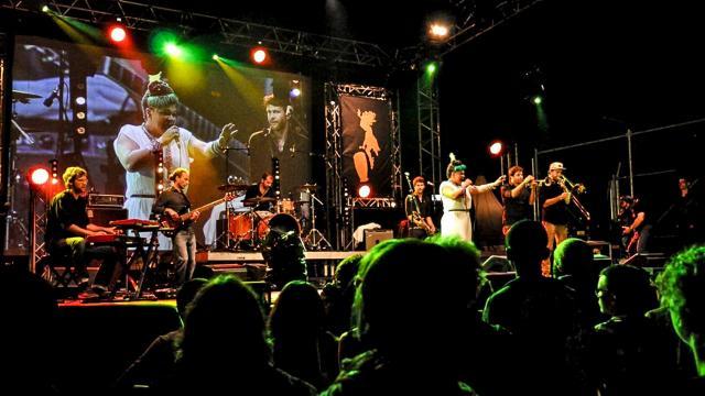 Concert Sena Dagadu