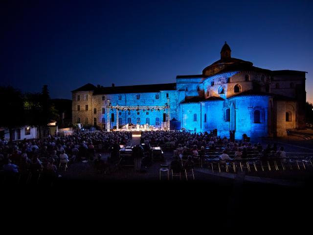 Festival de Jazz Sim Copan's à Souillac