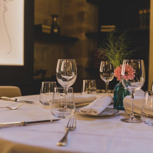 Restaurant du Viguier du Roy
