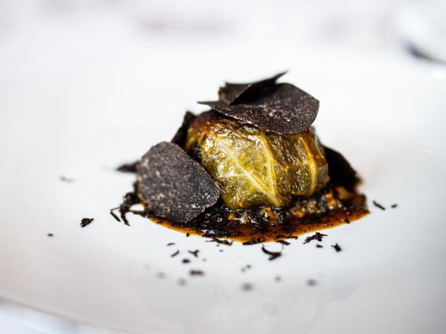 Les brunchs truffes du Gindreau