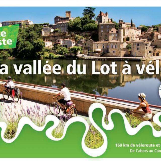 Web21 Carte Cycliste Veloroute
