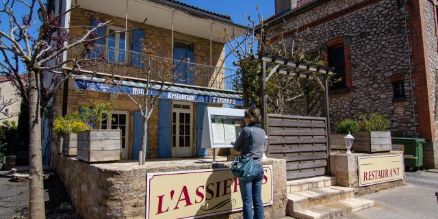 Restaurant d'Assierois