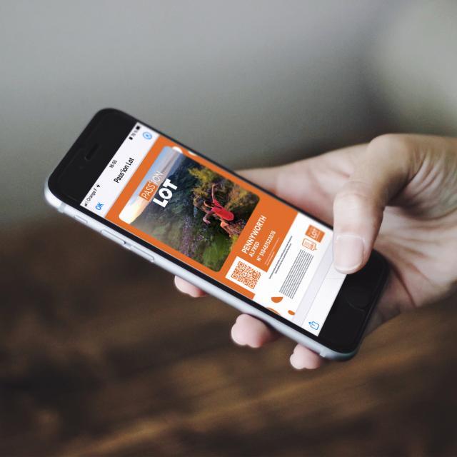 Pass'ion Lot sur votre smartphone