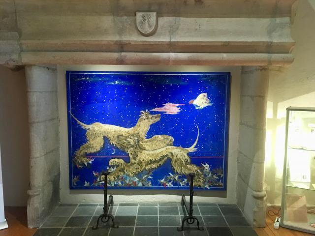 Atelier Musée Jean Lurcat 8