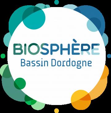 Logo Biosphere Valleedordogne