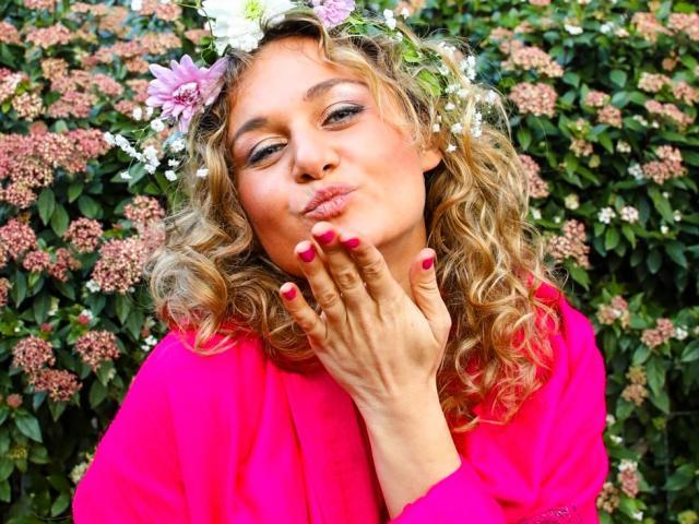 Portrait Ariane Fornia Itinera Magica