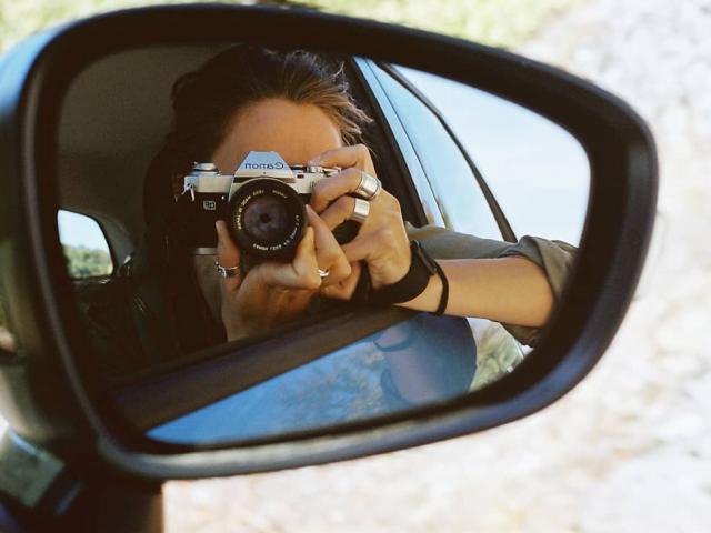 Portrait Focus Aventure