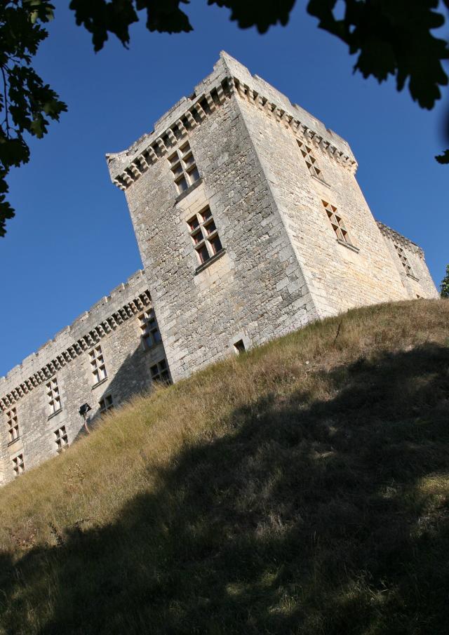 © Lot Tourisme - J. Morelwww.tourisme-lot.com