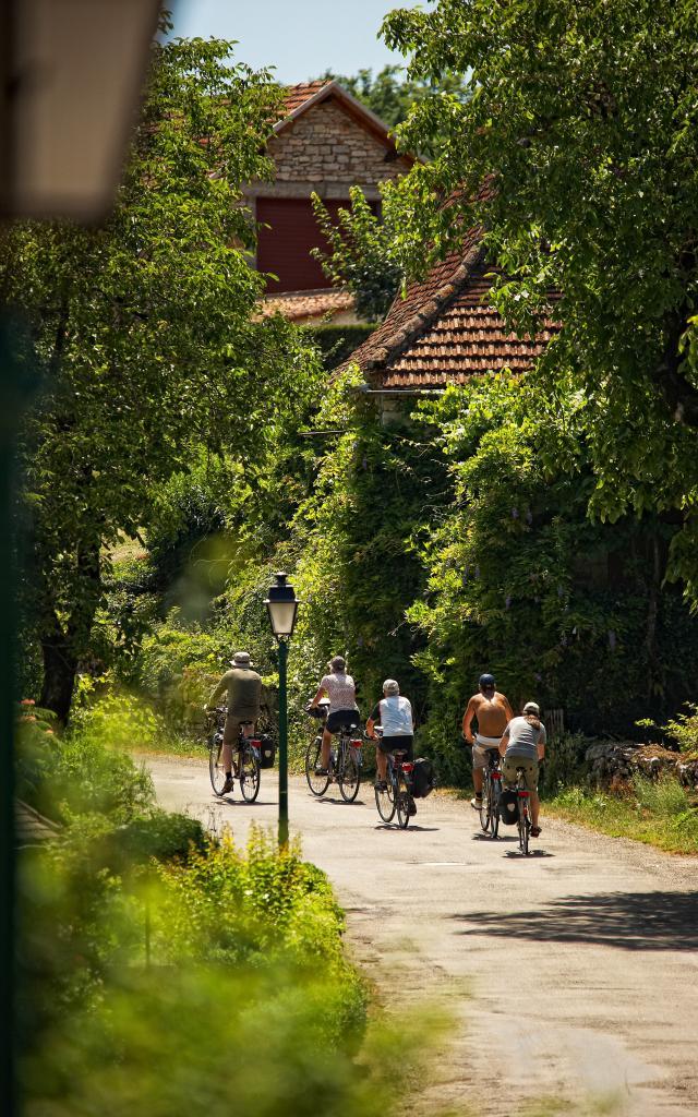 © Lot Tourisme - CRT Dominique Viet - www.tourisme-lot.com