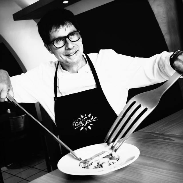 David Blanco - chef du restaurant Cuisine Côté Sud.jpg