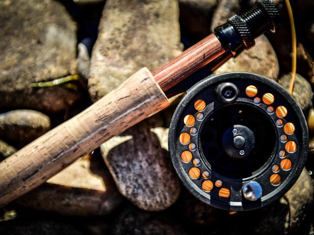 Plaisir de pêcher