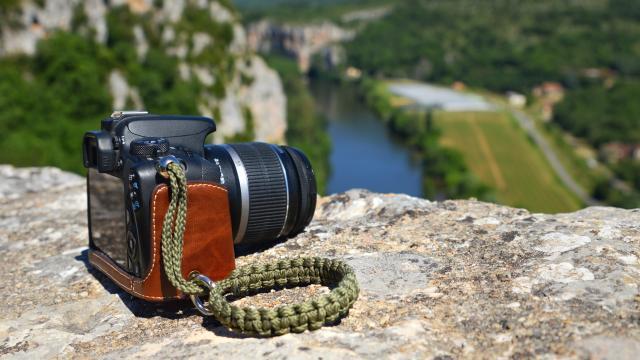 Le Lot des paysages photogéniques