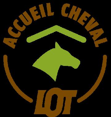 Logo Accueil cheval
