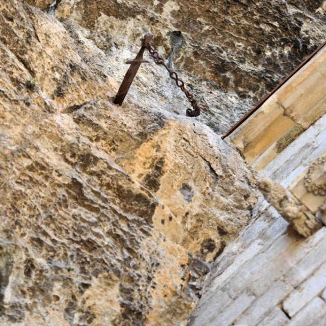 Rocamadour Epeeroland©otvd Cochiseory 682x1024