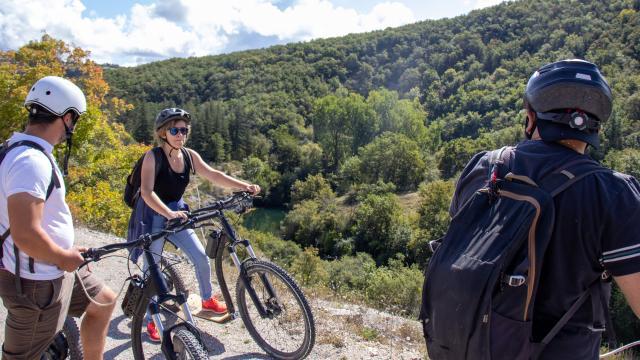 Experience Trotxtrem Retour Sur Rocamadour