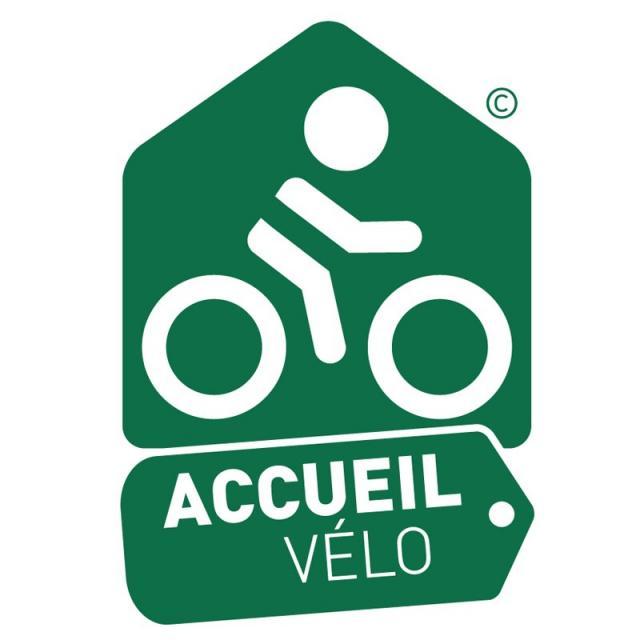 Logo Accueil Velo
