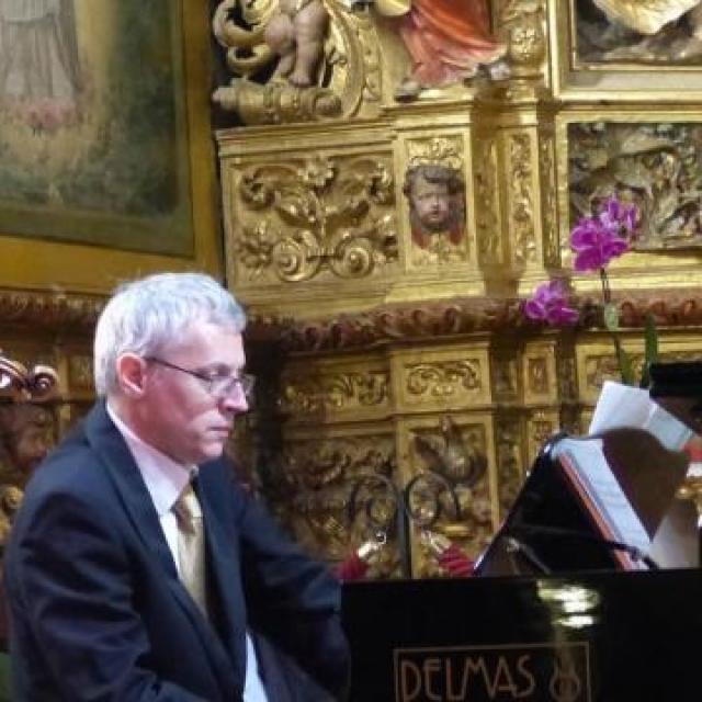 Musique de chambre au Prieuré