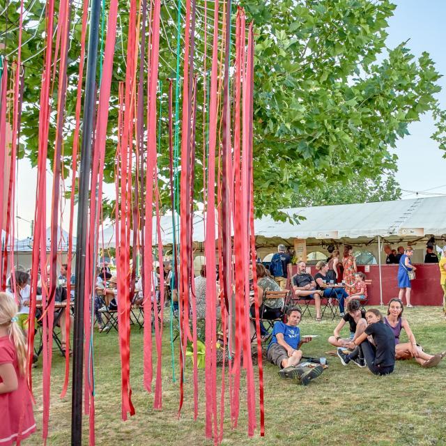 Festival son des cuivres