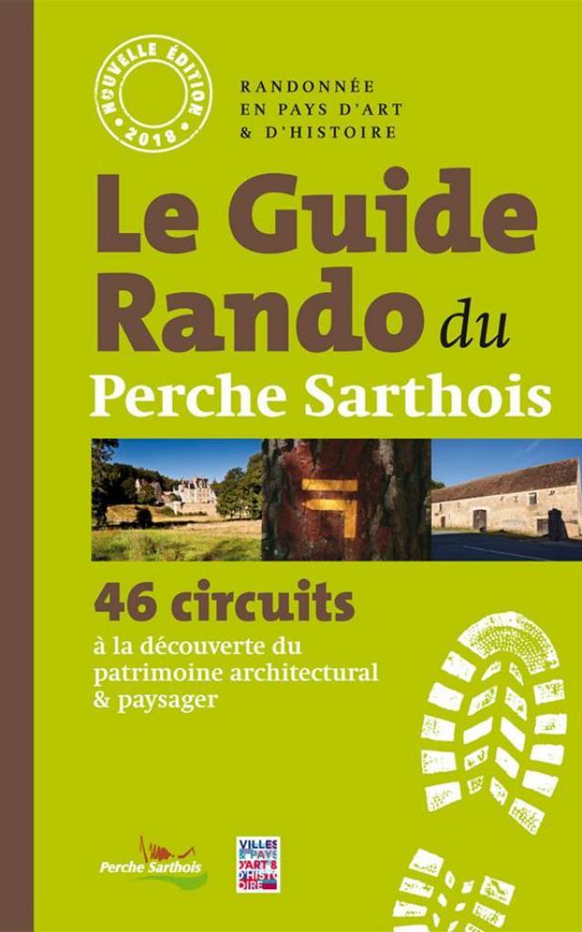 Guide Rando Perche Sarthois