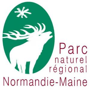 Logo Parc Normandie Maine