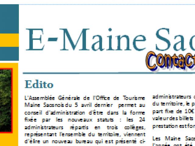 Logo E Maine Saosnois