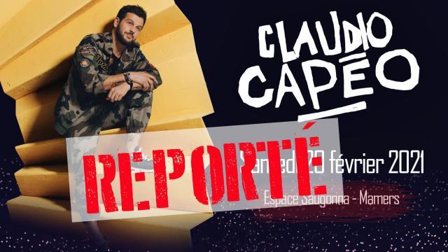 Visuel Report Capéo