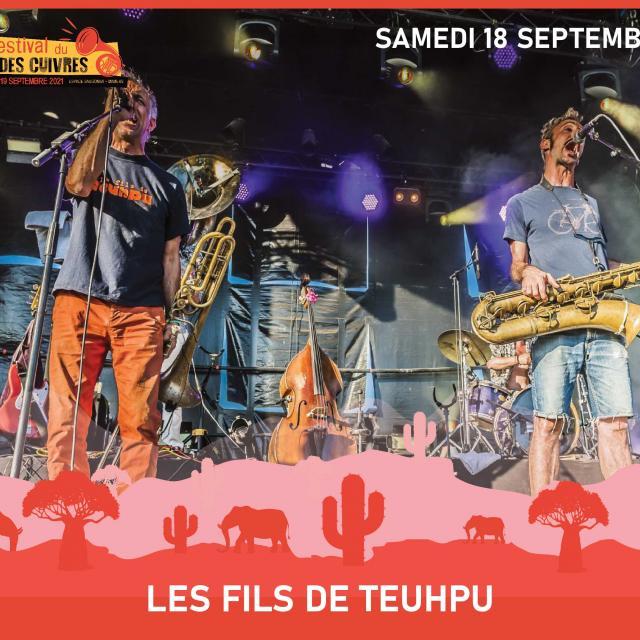 Web Les Fils De Teuhpu 3