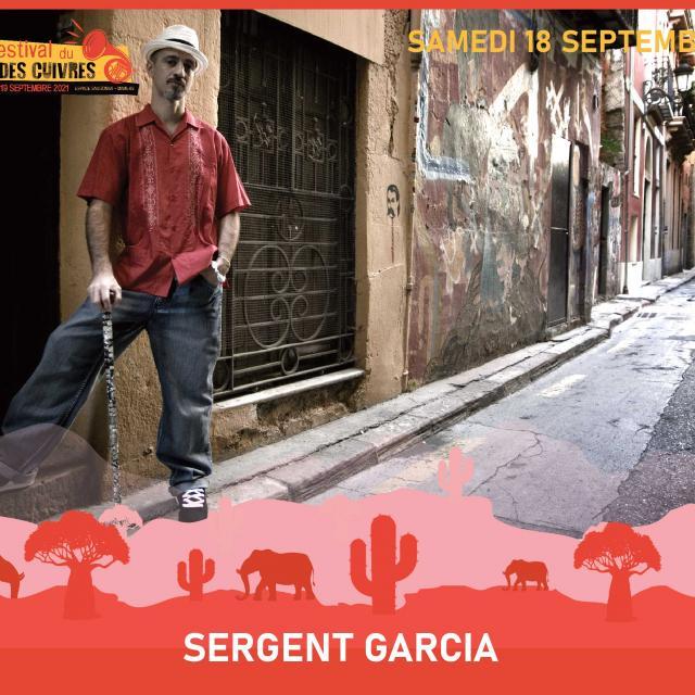 Web Sergent Garcia 4