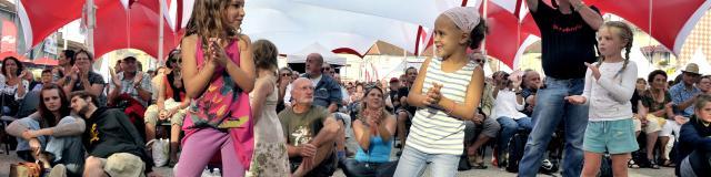 Marciac, Jazz in Marciac festival bis