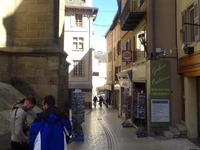 Rue du Soubeyrand