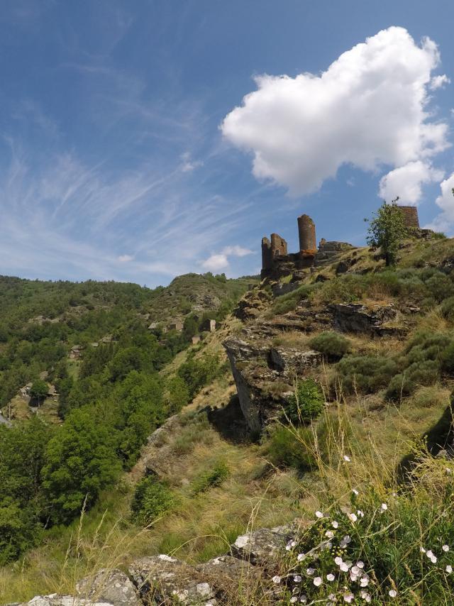 Chateau Tournel 1