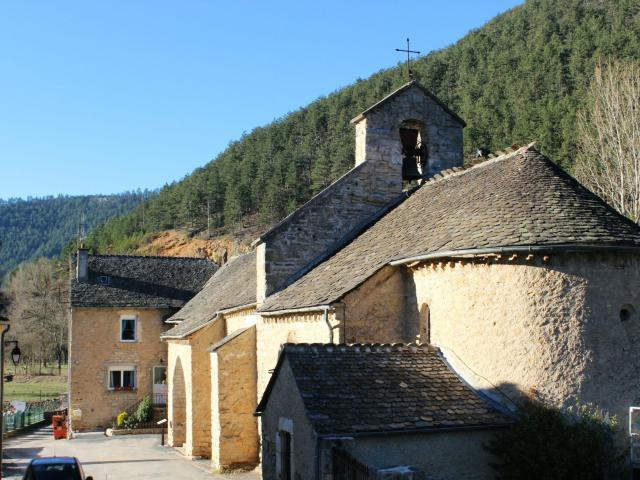 Eglise Balsieges