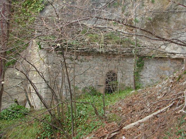 Ermitage Saint Chaousou