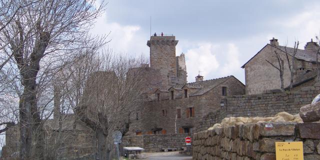 La Garde Guerin (1)