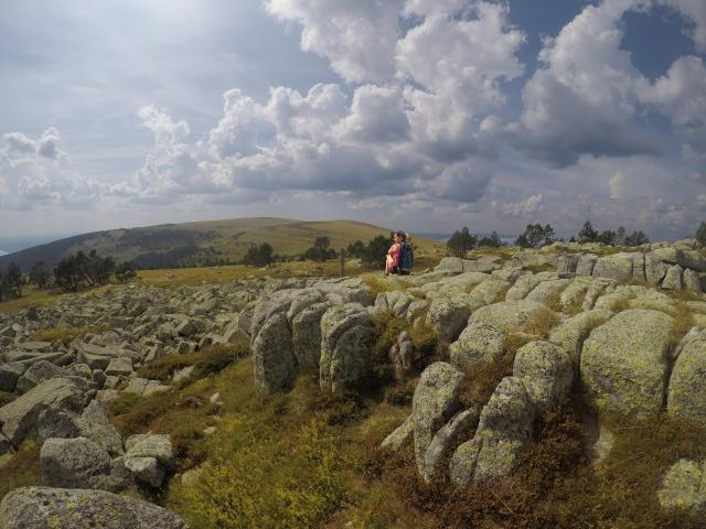 Mt Lozere 3