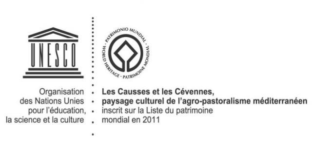 Unesco Causses Cevennes Meyrueis 1