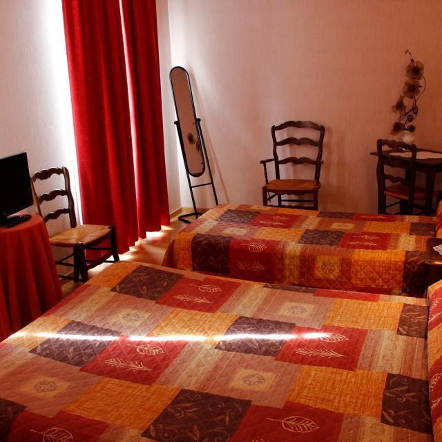 Hotel Mimat 3