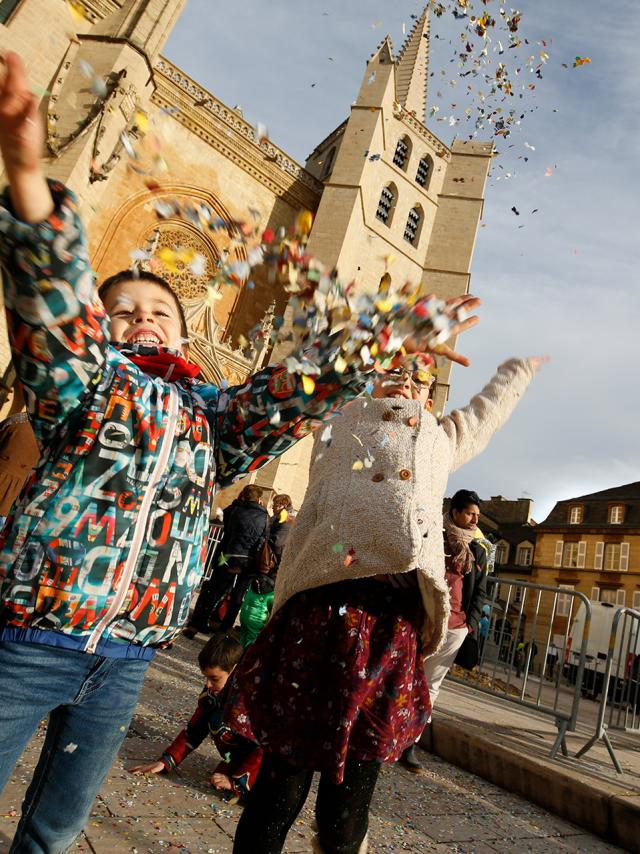 Carnaval de Mende