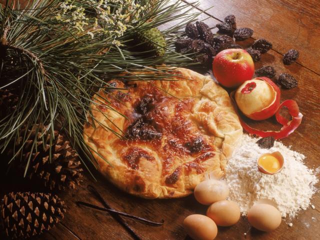 Presentation Cuisine Gateaux Phovoir