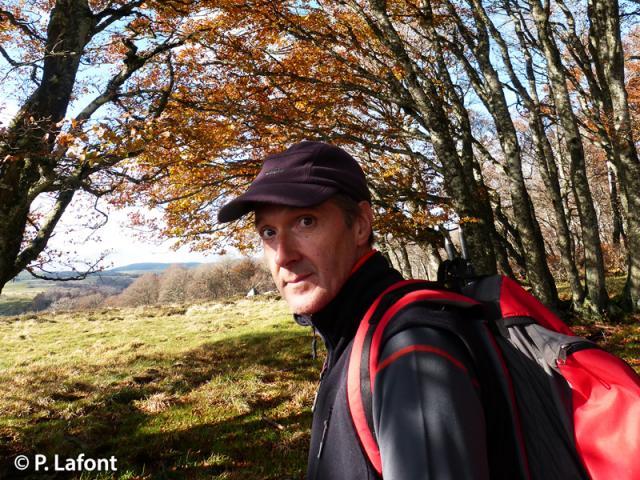 Patrick Lafont - Accompagnateur en montagne