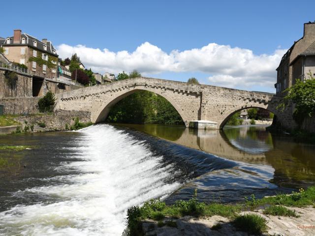 Pont Notre Dame de Mende