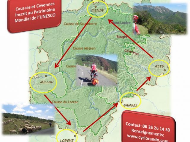 Carte Cyclo Villes Portes 1