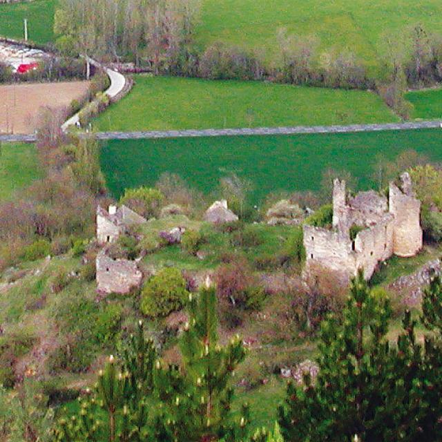 Chateau Montialoux 2