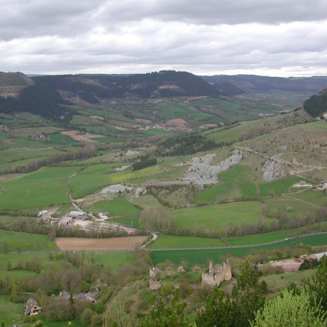 Chateau Montialoux Valdonnez 1