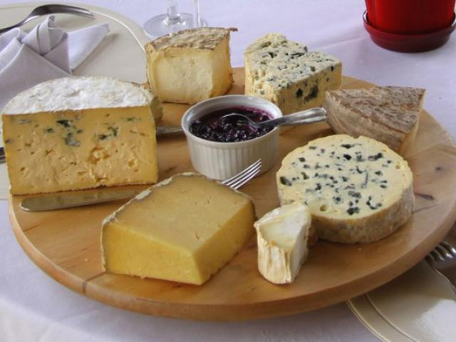 Chemins Francis Fromages
