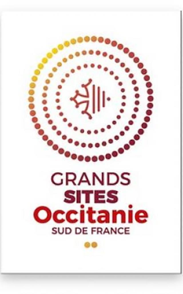 Logo Grand Site Occitanie2