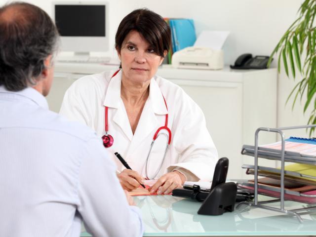 Médecin 1@phovoir